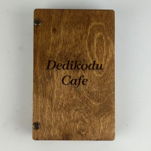 Dedikodu Cafe