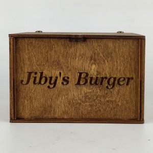 Jiby'S Burger
