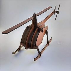 Maket Helikopter