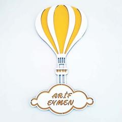 Uçan Balon Kapı Süsü
