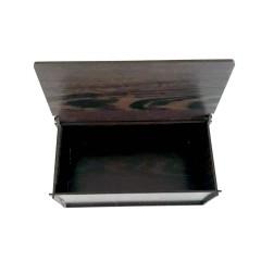 Öğretmene Karatahtalı Ahşap Kutu Model 2