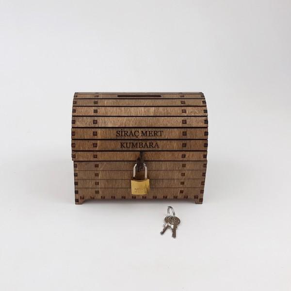 Hazine Sandığı Tipbox