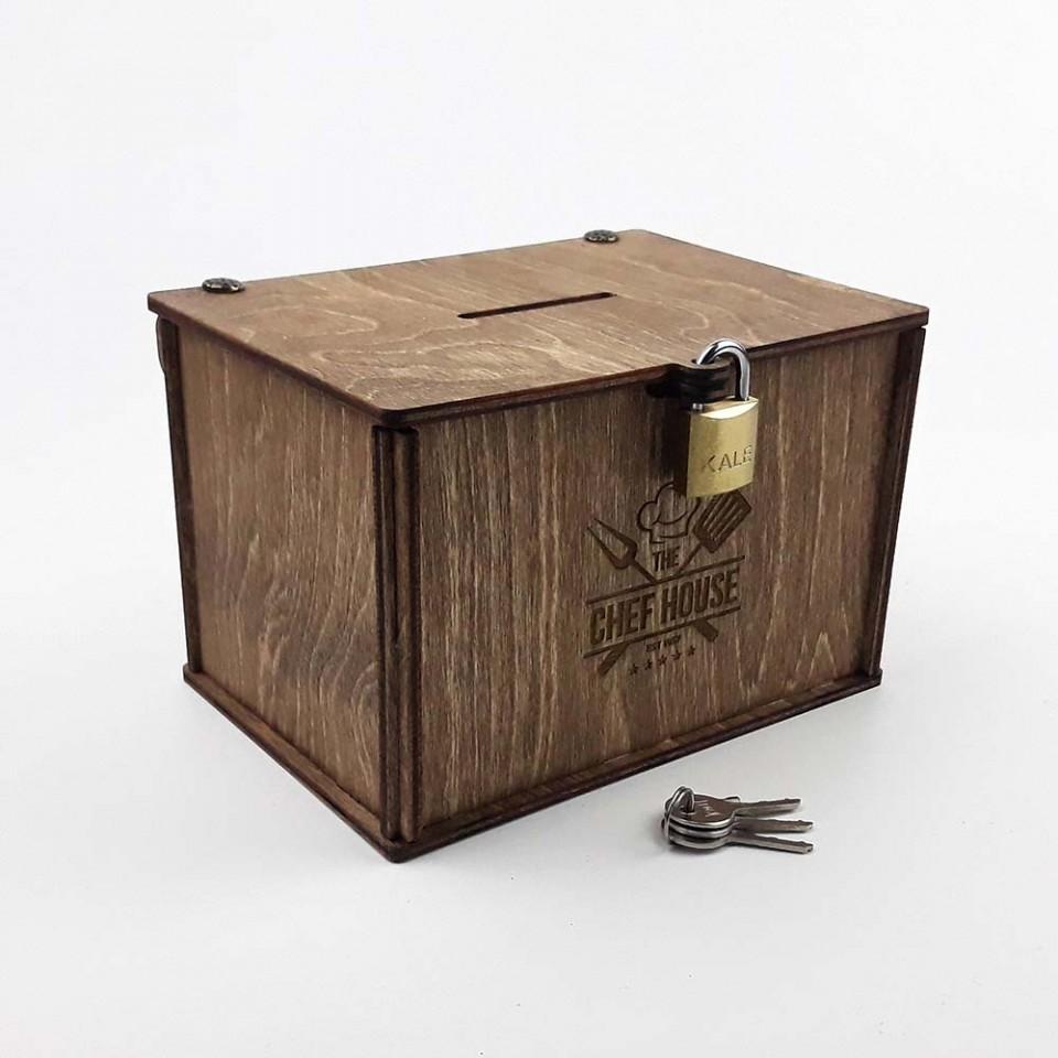 Tipbox Model 4